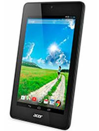 Acer Iconia One 7 B1 730 1
