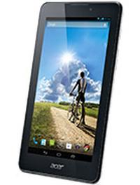 Acer Iconia Tab 7 A1 713HD 1