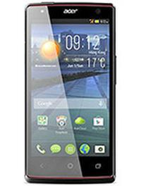 Acer Liquid E3 Duo Plus 1