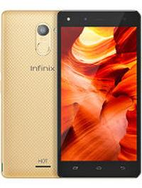 Infinix Hot 4 picture