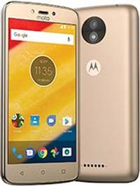 Motorola Moto C Plus picture