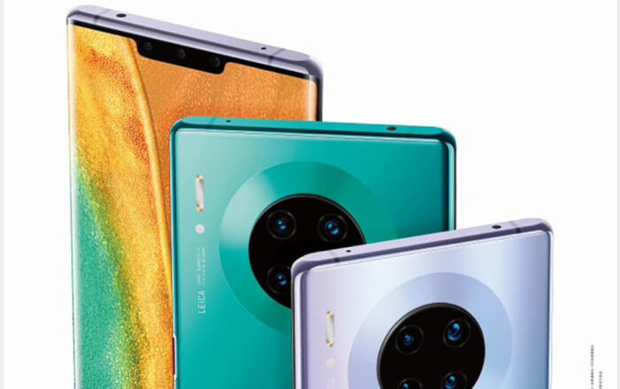 huawei mate 30 pro Play Store Use