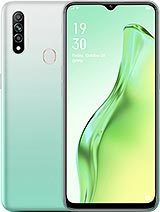 Oppo A31 picture