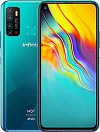 Infinix Hot 9 picture