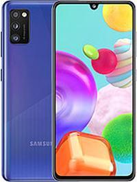 Samsung Galaxy A41 1