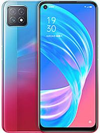 Oppo A72 5G picture